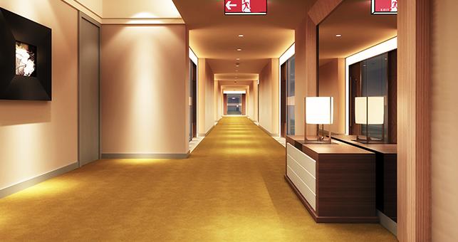 MERT Gebäudereinigung - Hotellerie